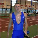 "Julien Bich :record personnel sur 60m haies : 8""21"