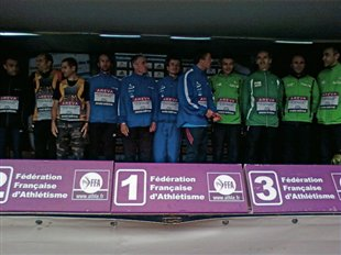 Championnats de France de Semi-Marathon a Nancy